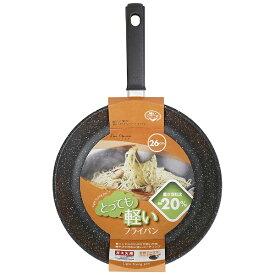 貝印 Kai Corporation 軽量・高熱効率フライパン 26cm DW5636
