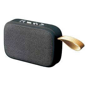 ライソン ワイヤレスミニスピーカー SP-26 KABS-026B [Bluetooth対応]