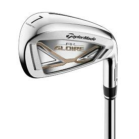テーラーメイドゴルフ Taylor Made Golf アイアン SIM GLOIRE シムグローレ アイアン #5《Air Speeder TM CARBONシャフト》SR