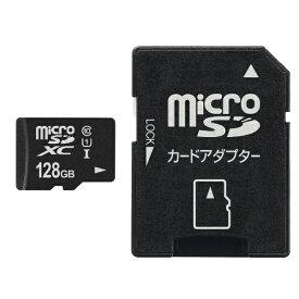 Verbatim バーベイタム microSDXCカード Office Save(オフィスセーブ) OSMSD128G [Class10 /128GB]