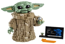 レゴジャパン LEGO LEGO(レゴ) 75318 スター・ウォーズ ザ・チャイルド