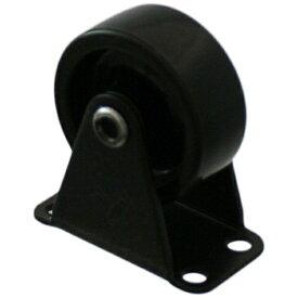 ハンマーキャスターセールス HAMMER CASTER キャスタ420R-N38mmA黒 BAR 00766709-001