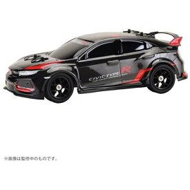 バンダイ BANDAI リアルドライブ ホンダ シビックタイプR Customer Racing Study