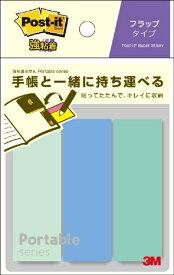 3Mジャパン ポータブルフラップMサイズ グレー4