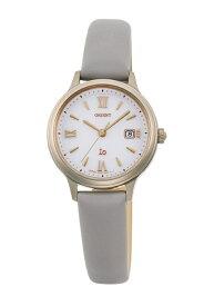 オリエント時計 ORIENT オリエント(Orient) io「イオ」 NATURAL&PLAIN RN-WG0411S [正規品]