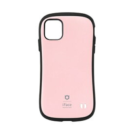HAMEE ハミィ [iPhone 11専用]iFace First Class Macaronsケース iFace マカロン/ピンク 41-911-922231