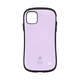 HAMEE ハミィ [iPhone 11専用]iFace First Class Macaronsケース iFace マカロン/パープル 41-911-922255