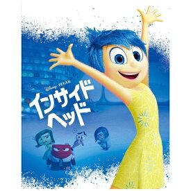 ウォルト・ディズニー・ジャパン The Walt Disney Company (Japan) インサイド・ヘッド MovieNEX アウターケース付き(期間限定)【ブルーレイ+DVD】