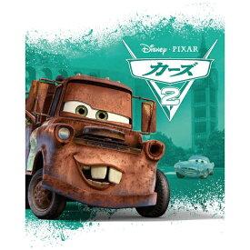 ウォルト・ディズニー・ジャパン The Walt Disney Company (Japan) カーズ2 MovieNEX アウターケース付き(期間限定)【ブルーレイ+DVD】