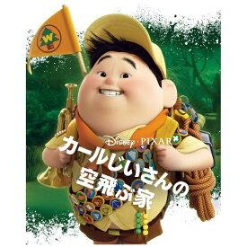 ウォルト・ディズニー・ジャパン The Walt Disney Company (Japan) カールじいさんの空飛ぶ家 MovieNEX アウターケース付き(期間限定)【ブルーレイ+DVD】