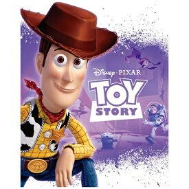 ウォルト・ディズニー・ジャパン The Walt Disney Company (Japan) トイ・ストーリー MovieNEX アウターケース付き(期間限定)【ブルーレイ+DVD】
