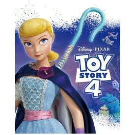 ウォルト・ディズニー・ジャパン The Walt Disney Company (Japan) トイ・ストーリー4 MovieNEX アウターケース付き(期間限定)【ブルーレイ+DVD】