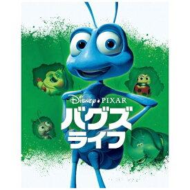ウォルト・ディズニー・ジャパン The Walt Disney Company (Japan) バグズ・ライフ MovieNEX アウターケース付き(期間限定)【ブルーレイ+DVD】