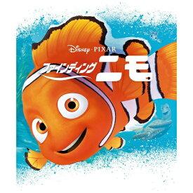 ウォルト・ディズニー・ジャパン The Walt Disney Company (Japan) ファインディング・ニモ MovieNEX アウターケース付き(期間限定)【ブルーレイ+DVD】