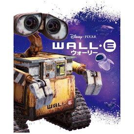 ウォルト・ディズニー・ジャパン The Walt Disney Company (Japan) ウォーリー MovieNEX アウターケース付き(期間限定)【ブルーレイ+DVD】