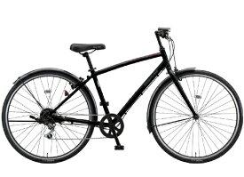 ブリヂストン BRIDGESTONE 27型 クロスバイク ES1 (E.Xブラック/外装6段変速)ESP761【2021年モデル】【組立商品につき返品不可】 【代金引換配送不可】