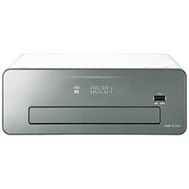パナソニック Panasonic ブルーレイレコーダー DIGA(ディーガ) DMR-4CS201 [2TB /3番組同時録画 /BS・CS 4Kチューナー内蔵]
