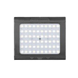 マンフロット LYKOS 2 デイライト&バイカラー LED ブラック MLLYKOS2IN1