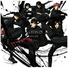 ソニーミュージックマーケティング SixTONES/ NEW ERA 通常盤【CD】