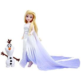 タカラトミー TAKARA TOMY プレシャスコレクション アナと雪の女王2 エルサ(エピローグドレス)