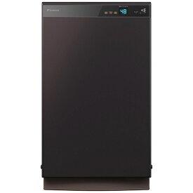 ダイキン DAIKIN 除加湿空気清浄機 ビターブラウン MCZ70XBK-T [適用畳数:32畳 /最大適用畳数(加湿):18畳 /PM2.5対応]【point_rb】
