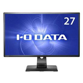 I-O DATA アイ・オー・データ PCモニター MediCrysta ブラック LCD-MCQ271EDB [27型 /WQHD(2560×1440) /ワイド]