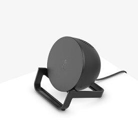 BELKIN ベルキン ブルートゥーススピーカー BOOST↑CHARGE ブラック AUF001DQBK [Bluetooth対応]