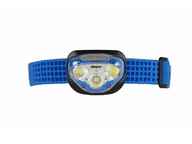 エナジャイザー Energizer エナジャイザー ヴィジョン ヘッドライト 200lm HDA323 HDA323 [LED /単4乾電池×3 /防水]