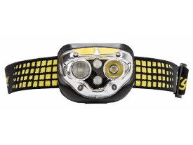 エナジャイザー Energizer エナジャイザー ヴィジョンHDウルトラ ヘッドライト 450lm HDE321 HDE321 [LED /単4乾電池×3 /防水]