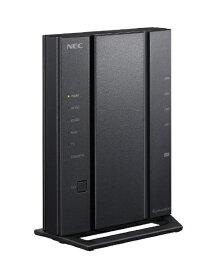 NEC エヌイーシー PA-WG2600HP4 Wi-Fiルーター Aterm WG2600HP4 [ac][無線LANルーター]