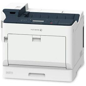 富士フイルムビジネスイノベーション NL300071 カラーレーザープリンター DocuPrint C3550 d [はがき〜A3]