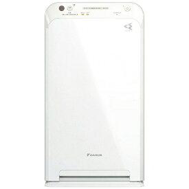 ダイキン DAIKIN 空気清浄機 ホワイト MC55XBK-W [適用畳数:25畳 /PM2.5対応]【point_rb】