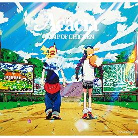 バップ VAP BUMP OF CHICKEN/ Gravity/アカシア アカシア盤【CD】