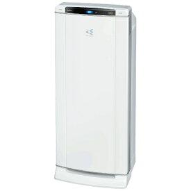 ダイキン DAIKIN 業務用ストリーマ空気清浄機 ホワイト ACEF12X-W [適用畳数:53畳 /PM2.5対応]