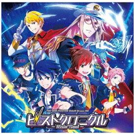 ランティス Lantis (ドラマCD)/ アイドルマスター SideM ドラマCD「ビーストクロニクル 〜Risin' Soul〜」【CD】