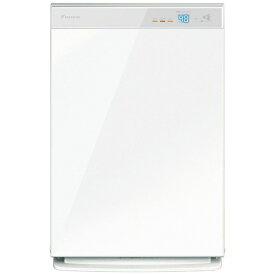 ダイキン DAIKIN 加湿空気清浄機 ホワイト MCK70XBK-W [適用畳数:31畳 /最大適用畳数(加湿):18畳 /PM2.5対応]【point_rb】