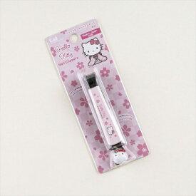 貝印 Kai Corporation キティ和風スタンダードS花桜 #000KK2536