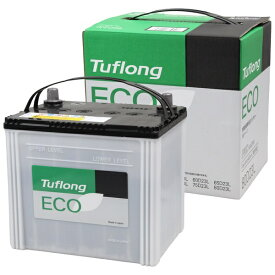 昭和電工マテリアルズ JEA 80D23L 国産車バッテリー 充電制御車対応 Tuflong ECO 【メーカー直送・代金引換不可・時間指定・返品不可】