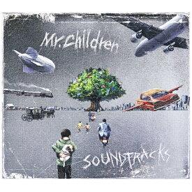 【2020年12月02日発売】 バップ VAP 【初回特典付き】Mr.Children/ SOUNDTRACKS 通常盤【CD】