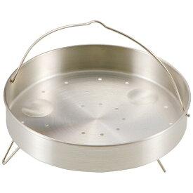 パール金属 PEARL METAL 圧力鍋用蒸し目皿(22cm用) H-5037