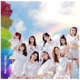ソニーミュージックマーケティング NiziU/ Step and a step 初回生産限定盤A【CD】