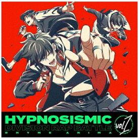 【2020年12月23日発売】 ソニーミュージックマーケティング 『ヒプノシスマイク-Division Rap Battle-』Rhyme Anima 1 完全生産限定版【ブルーレイ】