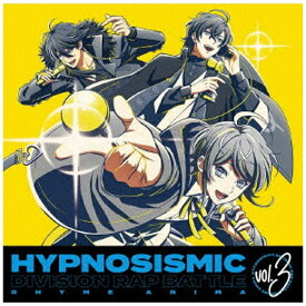 【2021年03月17日発売】 ソニーミュージックマーケティング 『ヒプノシスマイク-Division Rap Battle-』Rhyme Anima 3 完全生産限定版【DVD】