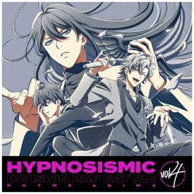 【2021年04月14日発売】 ソニーミュージックマーケティング 『ヒプノシスマイク-Division Rap Battle-』Rhyme Anima 4 完全生産限定版【DVD】