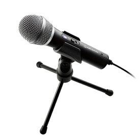オーディオテクニカ audio-technica USB/XLRマイクロホン ATR2100x-USB(J) [ハイレゾ対応]