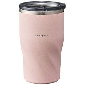 ドウシシャ DOSHISHA CT360HM 飲みごろカラータンブラー360PK HARMONY ピンク