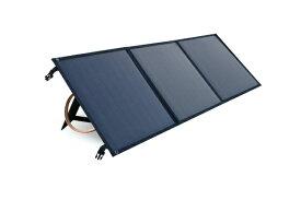 加島商事 SmartTapスマートタップ STSL120FD-MC4DC PowerArQソーラーパネル[PowerArQ Solar Foldable 120W/18V 折りたたみ式 ETFE MC4端子 DC出力付き]