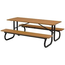 山崎産業 テーブルベンチF 18039