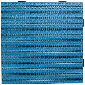 山崎産業 コンドルユニットスノコ Y1BL ブルー 30391