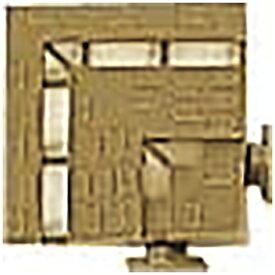 山崎産業 コンドルユニットスノコ コ−ナ− Y1BE ベージュ 30405